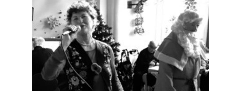 Christmas Day at Jacksons Lane