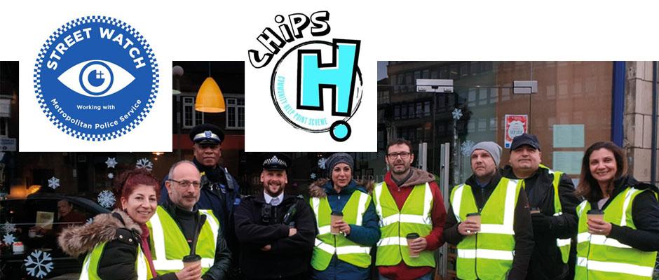 Southgate Street Watch Patrol Scheme
