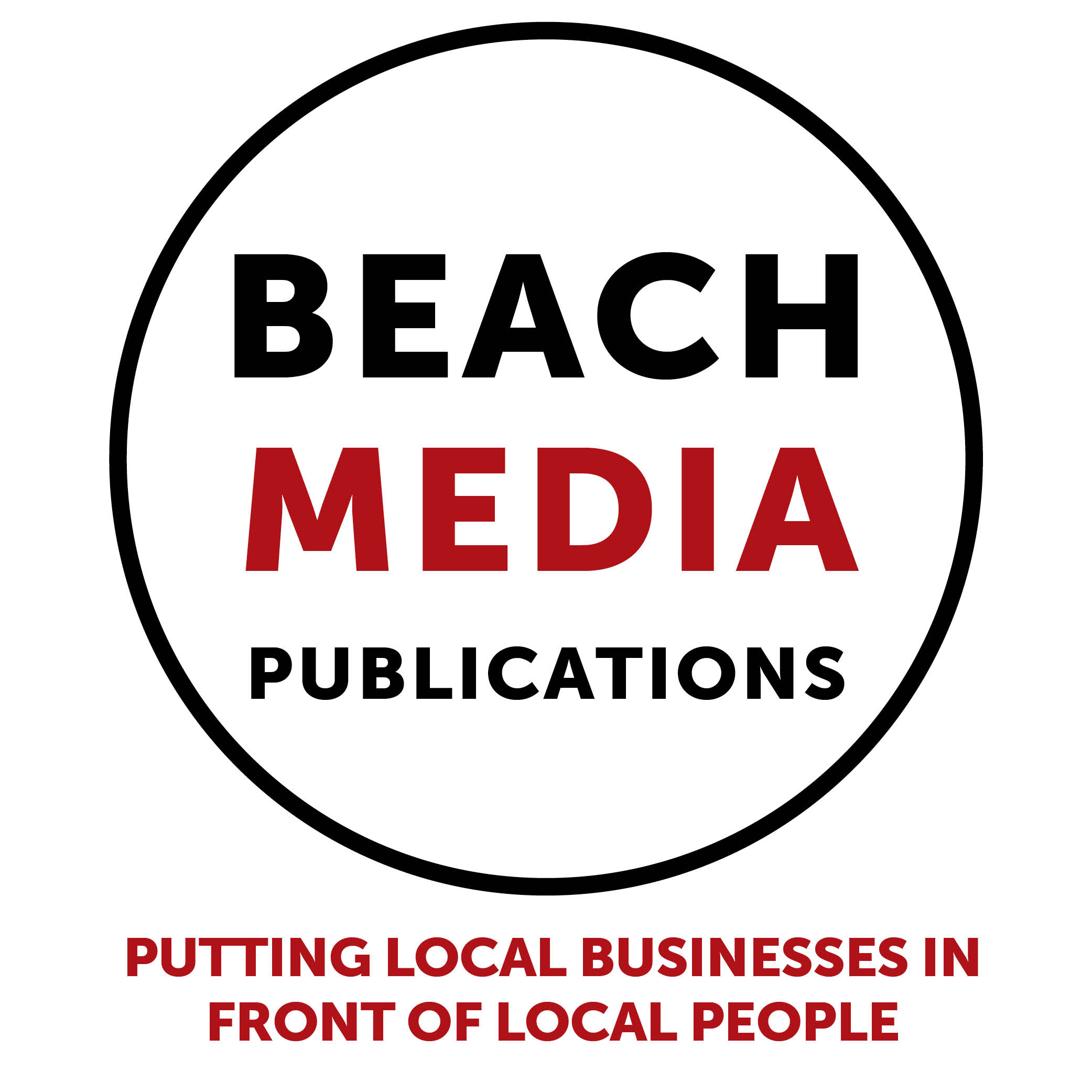 Beach Media Publications