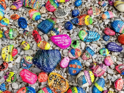 Winchmore Hill Viral Kindness Initiative