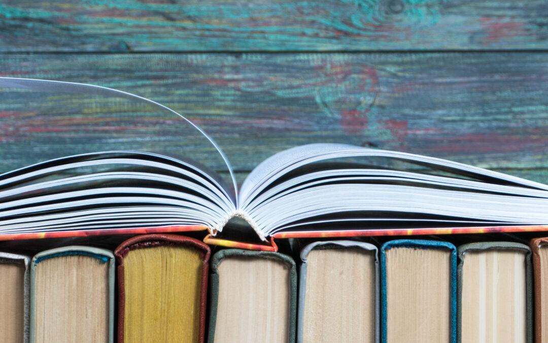 Starting a book club