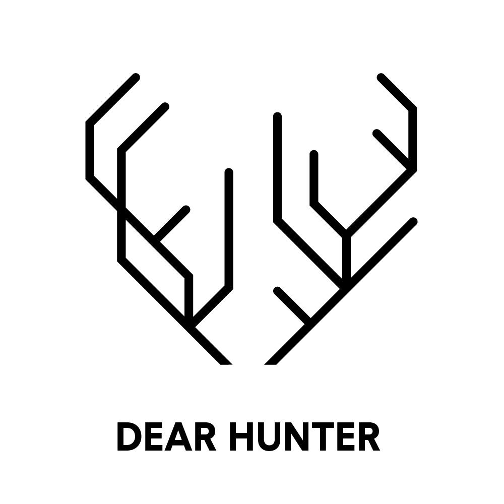 logo dear hunter