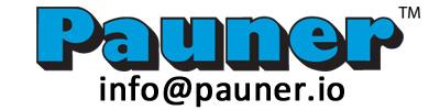 Pauner