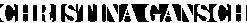Christina Gansch Logo