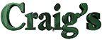 Craig's Ltd | Golf. Tennis. Squash.