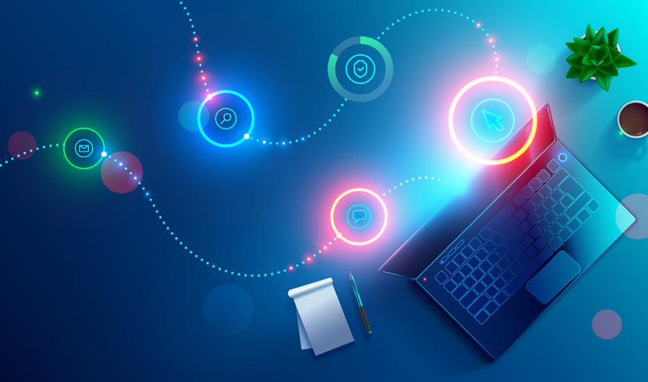 DNS ve DHCP Güvenlik ve Adres Yönetimi