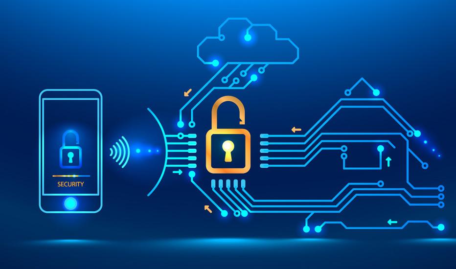 Şifreleme Verileri ve Cihaz Şifrelemesi