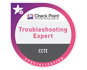 Check Point Certified Troubleshooting Expert
