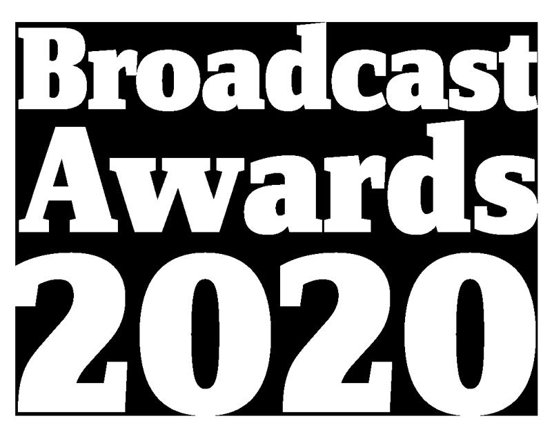 Broadcast Awards 2020