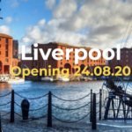 Two Hands Food Group - Liverpool Coming Soon