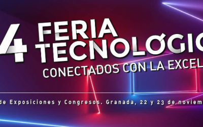 XXXIV FERIA TECNOLÓGICA DE ACUTEL | CONECTADOS CON LA EXCELENCIA