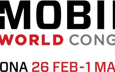 GSMA MOBILE WORLD CONGRESS 2018