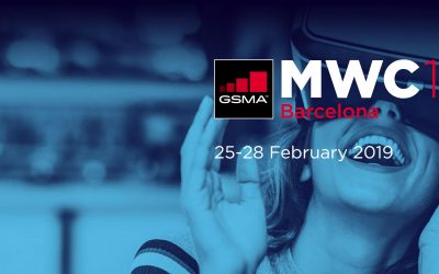 GSMA MOBILE WORLD CONGRESS 2019