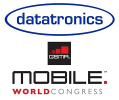 Noticias MWC 2021: Datatronics presente una vez más
