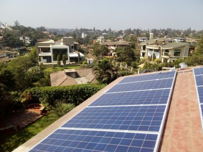 Residential- 5kW