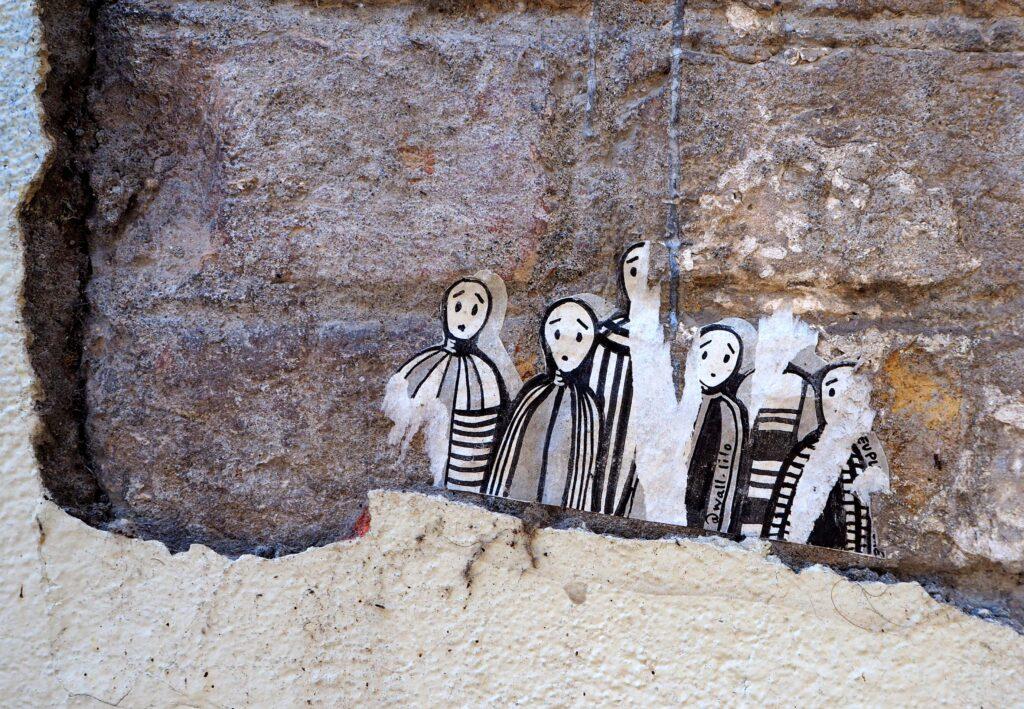 kleine Figuren