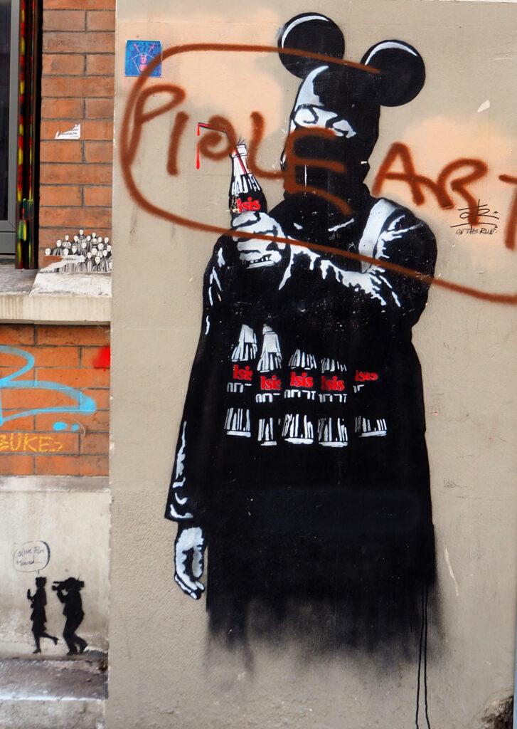 Stencil 2015