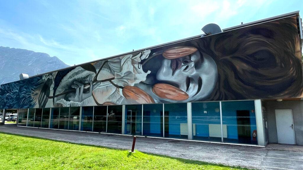 Mural 2021