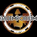 360-emporium Logo Squ