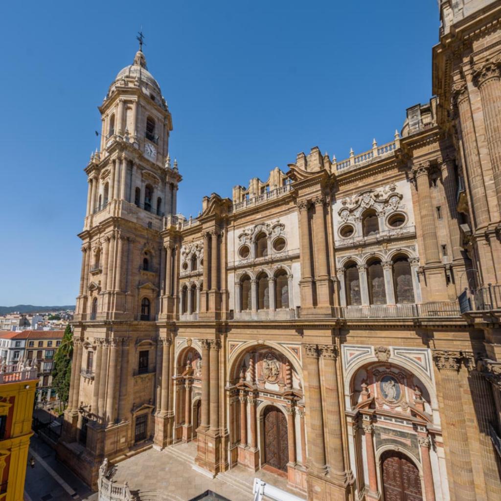 Catderal de Málaga