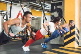 Poluindividualni trening