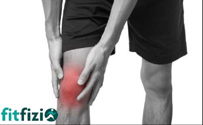 """Patelofemoralni bolni sindrom – """"trkačko koleno"""""""
