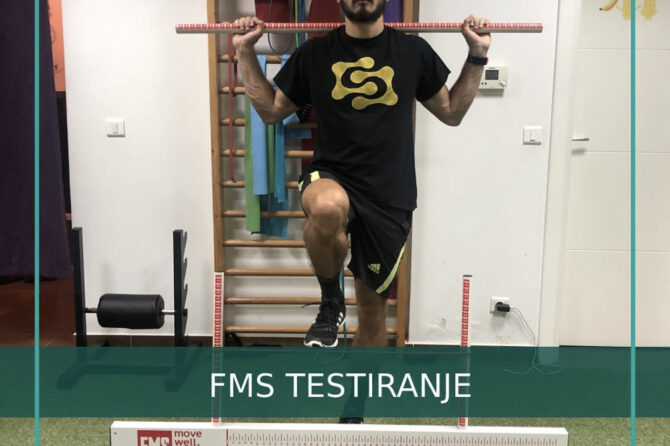 FMS- funkcionalno testiranje