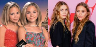 Image result for olsen twins then and now