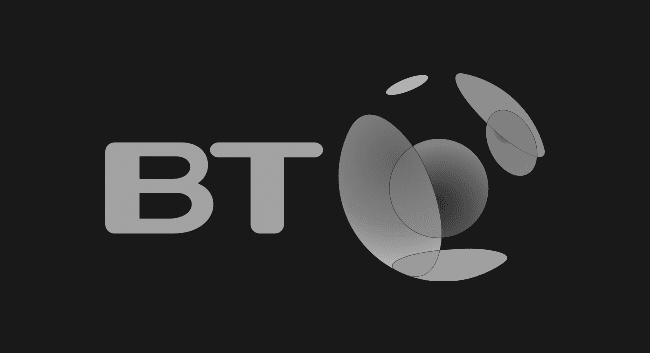 Corporate Client - BT