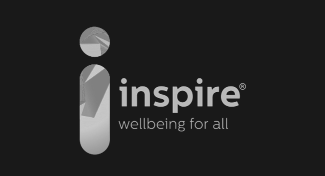 Corporate Client - Inspire
