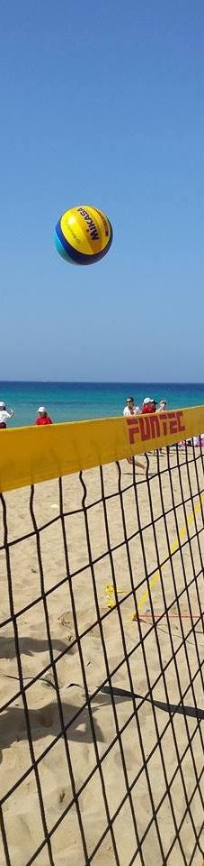 beachvolleyposter
