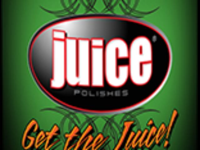 Juice swirl remover
