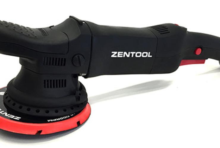 Zentool 21mm buff polisher professional.
