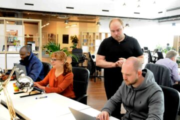 Learn to Code   The Developer Academy   Learn to Code in Sheffield