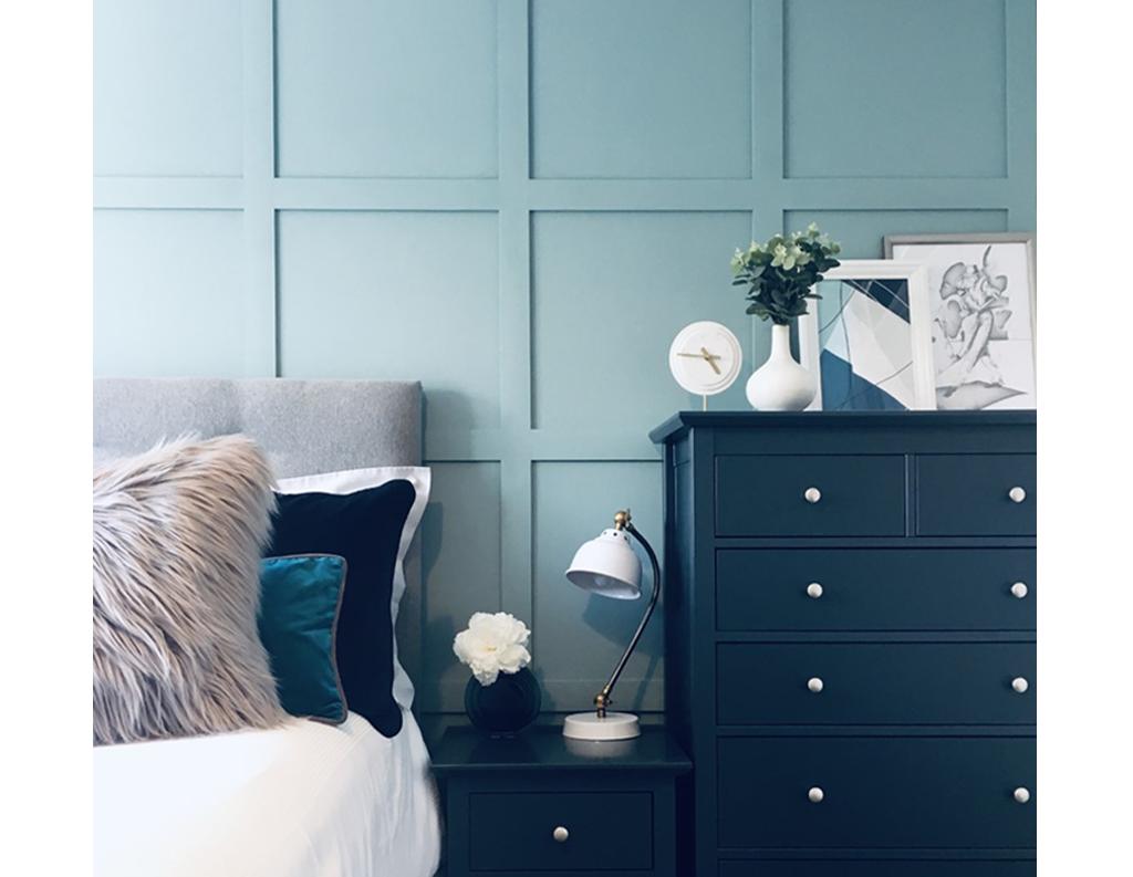 Hampshire Based Cheap Interior Designer