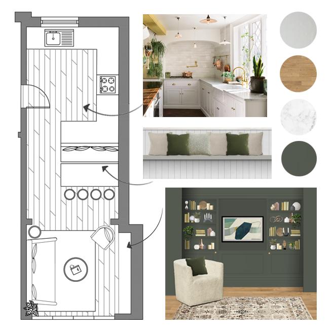 Winchester Interior Design Company
