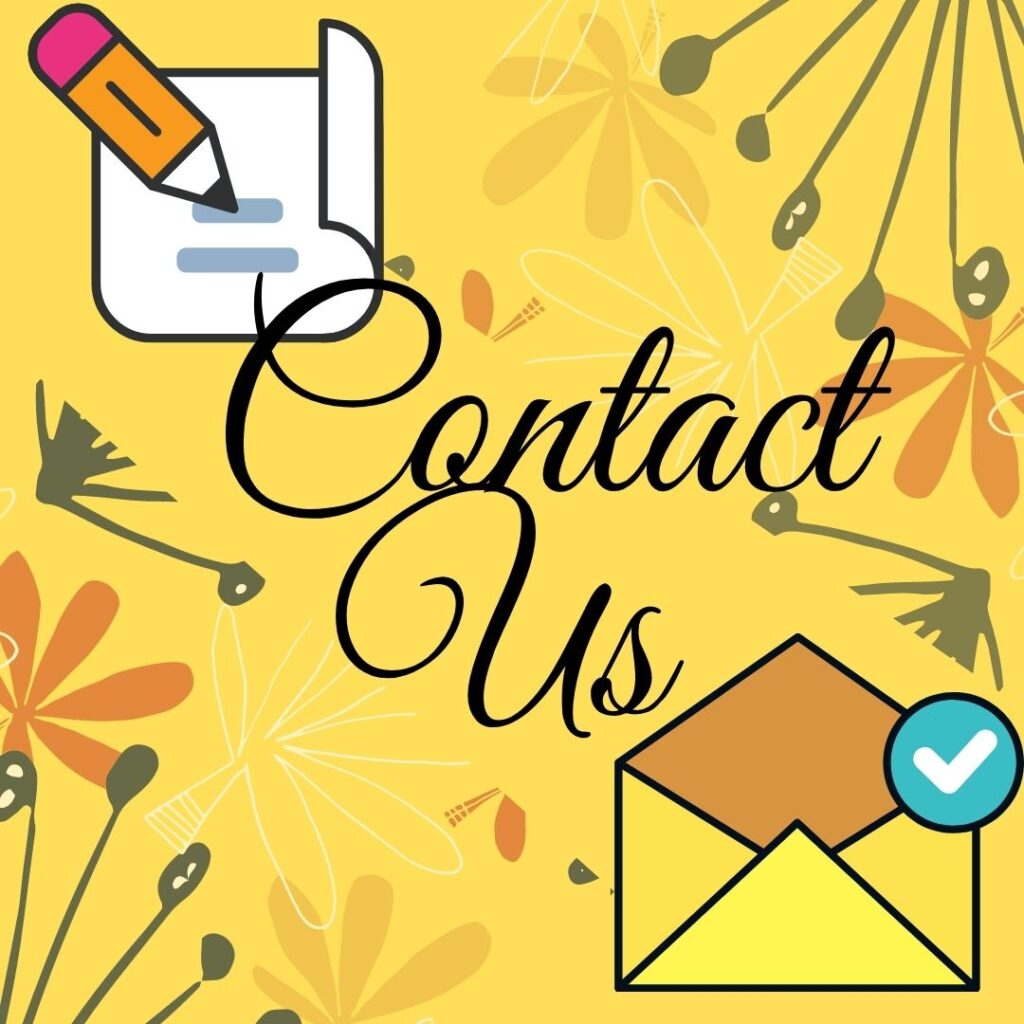 Contact Us – Shades Of Parenting