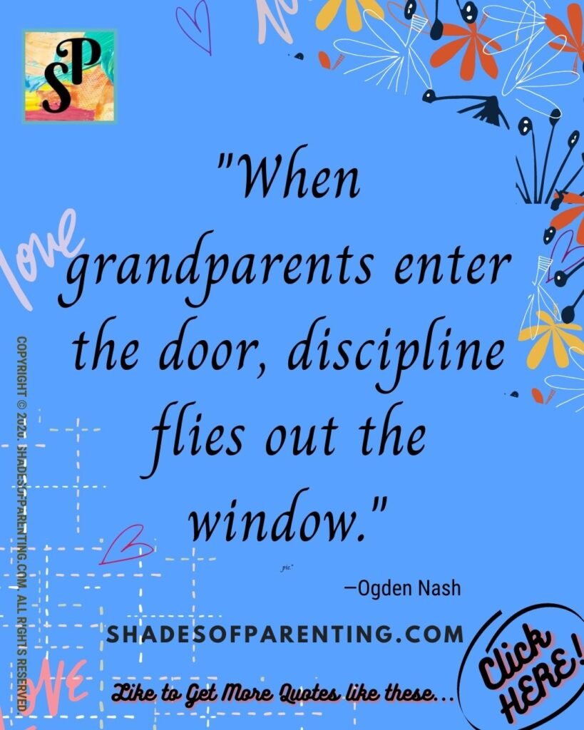 Influence of grandparents