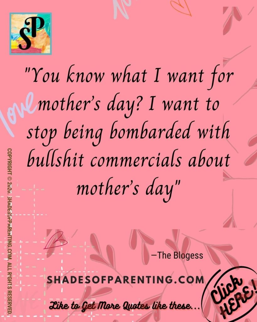 Quotes every parent can relate to