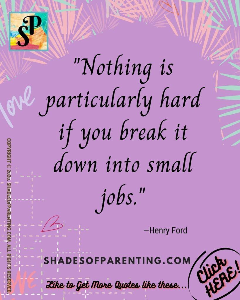 Quotes to share with your teen