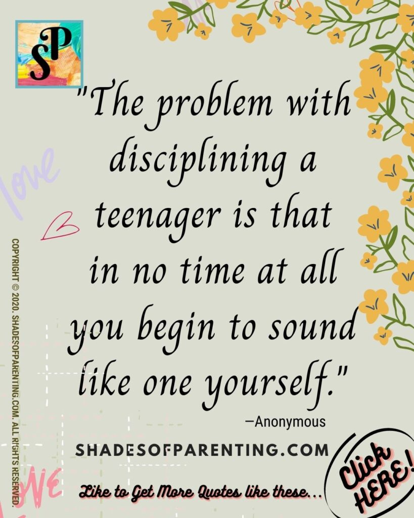 Funny but true teenage quotes