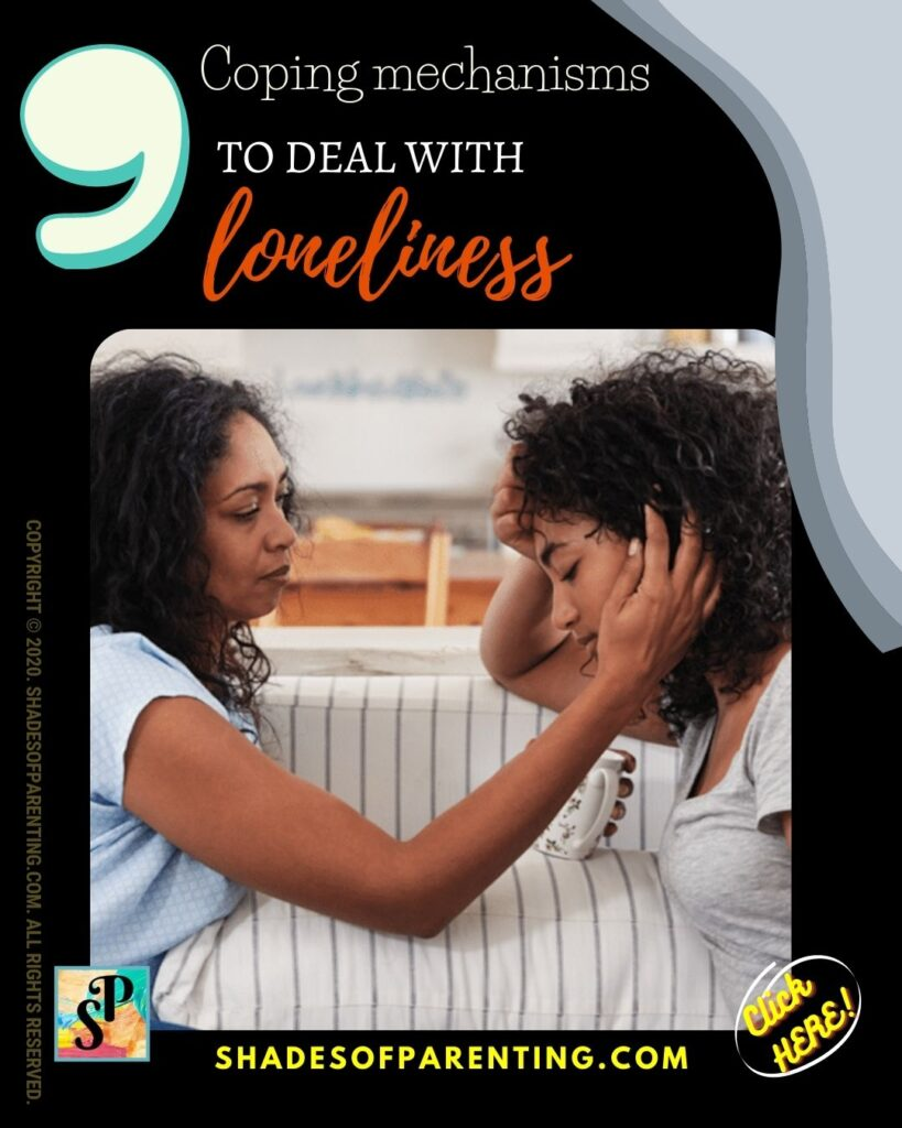 9 Coping mechanisms to deal with loneliness