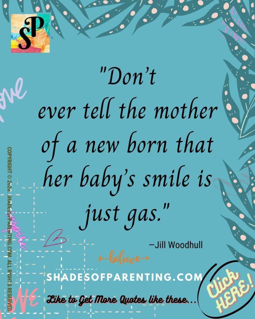 Hilarious Toddler Quotes: