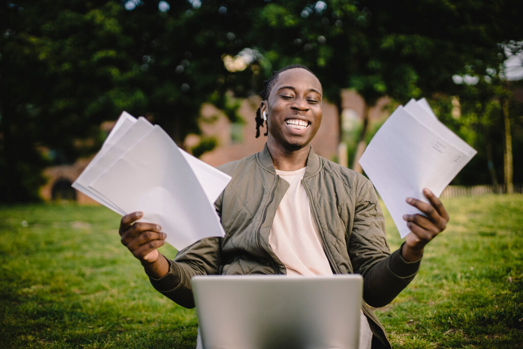 How to Help Your Teen Make a Career Choice.