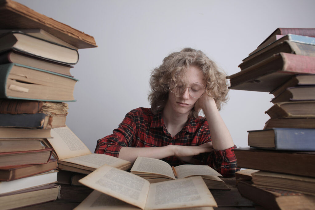 How to help with poor academic performance in your teen.