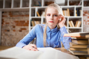 How to develop self-confidence in your teenager