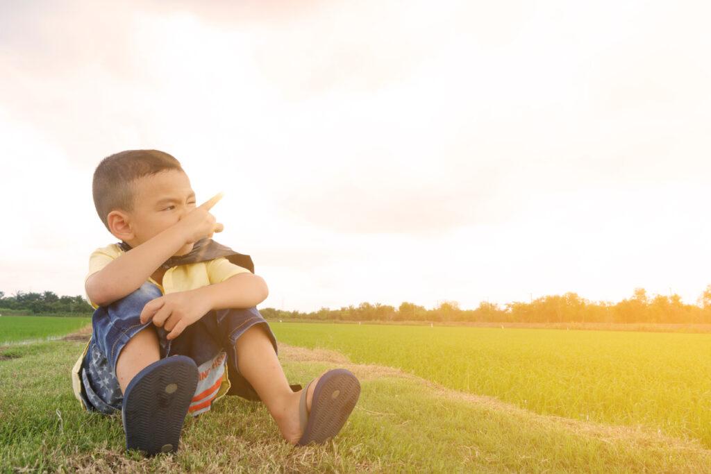 20 Astonishing benefits of sunlight for kids.