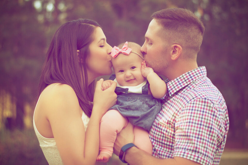 Types of Parenting – Which one are you?