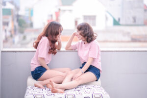 How-to help your teen to choose right friends