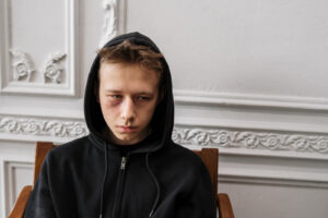 How to deal with aggression and violence in teens